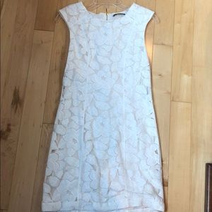 Tart Collections ivory dress